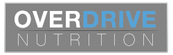Overdrive Nutrition Logo